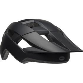 Bell Spark Helmet Kinder matte black